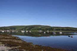 Kames Bay, Port Bannatyne